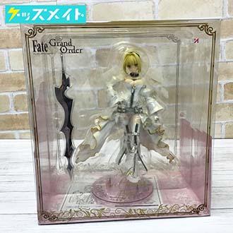 【未開封】FLARE フレア Fate/Grand Order FGO セイバー/ネロ・クラウディウス [ブライド] 買取