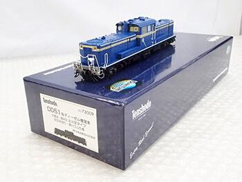 天賞堂 鉄道模型買取