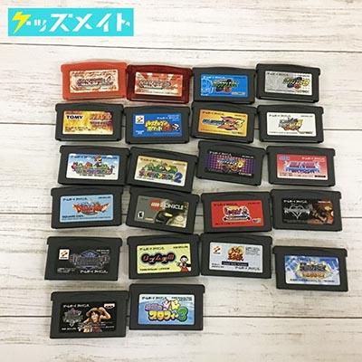 ニンテンドー スーパーファミコン SFC ソフト ストリートファイターⅡ、ロックマンX2 、ぷよぷよ通 他