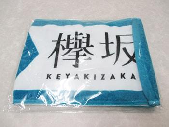 欅坂 アイドルグッズ買取