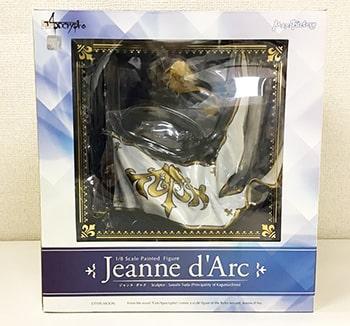 マックスファクトリー Fate/Apocryphe 1/8 ジャンヌ・ダルク買取