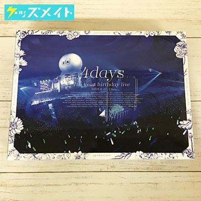 ブルーレイ 乃木坂46 6th YEAR BIRTHDAY LIVE 京セラドーム大阪 完全生産限定盤