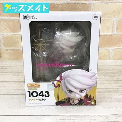 OR オランジュ・ルージュ Fate/GrandOrder ねんどろいど 1043 ランサー