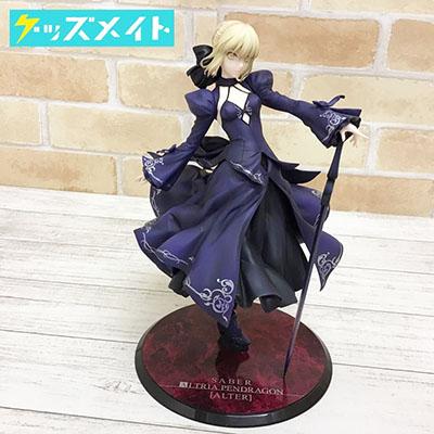 箱なし アルター 1/7スケール Fate/Grand Order セイバー/アルトリア・ペンドラゴン [オルタ] ドレスVer.
