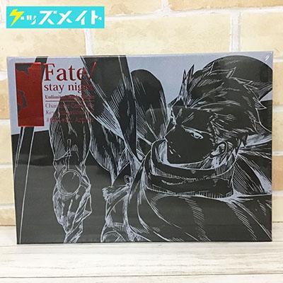 【未開封】Fate/stay night Unlimited Blade Works Character Complete Key Animations Set #00・#01 Archer 原画集 アーチャー