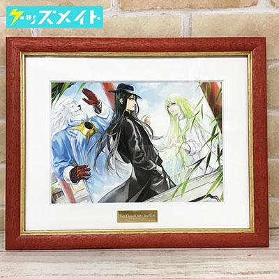 アニプレックス Fate/Grand Order Fes 2018 3rd Anniversary コンセプトアートキャラファイングラフ