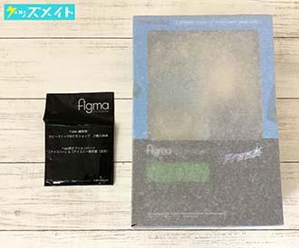 【未開封】 ホビーストック figma SP-057 Free! 橘真琴 買取