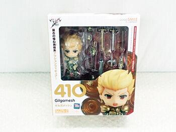 410 ギルガメッシュ Fate フィギュア買取