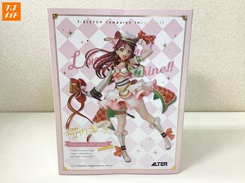 ALTER アルター 1/7スケール ラブライブ!サンシャイン!! Aqours 桜内梨子 Special 7ver. 買取