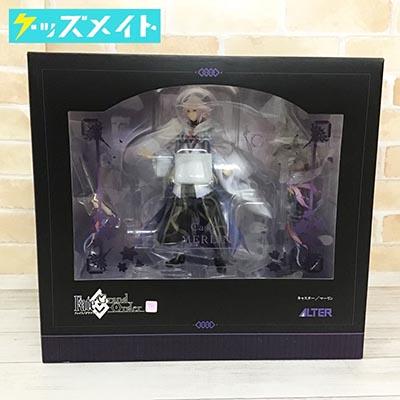 【未開封】ALTER アルター 1/8スケール Fate/Grand Order キャスター/マーリン