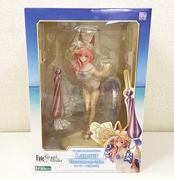 コトブキヤ Fate/Grand Order FGO 1/7 ランサー 玉藻の前買取