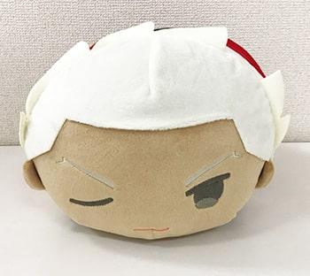 Fate/stay night もちもちマスコット M アーチャー買取