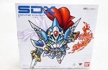 SDX 買取