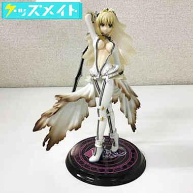 箱なし アルファマックス Fate/EXTRA CCC 1/8 セイバー(ネロ)買取