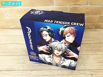 ヨコハマ・ディビジョン MAD TRIGGER CREW ワイヤレスヘッドフォン ヒプノシスマイク -Division Rap Battle-×Pioneer