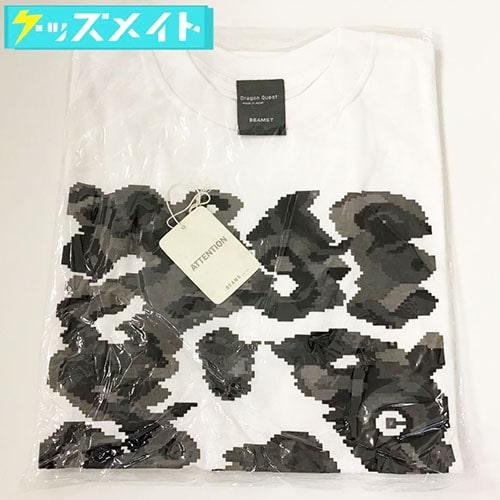 DRAGONQUEST ドラゴンクエスト BEAMS Tシャツ 買取