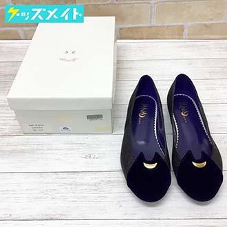 スーパーグルーピーズ × 美少女戦士セーラームーン パンプス ルナモデル サイズ 23cm 買取