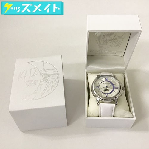 USJ ユニバーサル・クールジャパン2019 限定 名探偵コナン 怪盗キッドモデル 腕時計 買取