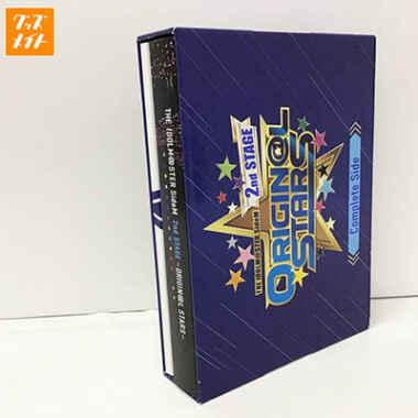 THE IDOLM@STER SIDEM 2nd ~ORIGIN@L STARS~、Complete Side、Blu-ray、アイドルマスター サイドM買取