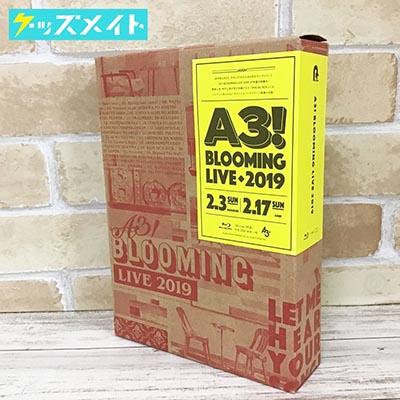 ブルーレイ A3! BLOOMING LIVE 2019