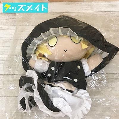 Gift 東方Project 東方パペットシリーズ 2 霧雨魔理沙 ぱぺっとまりさ。