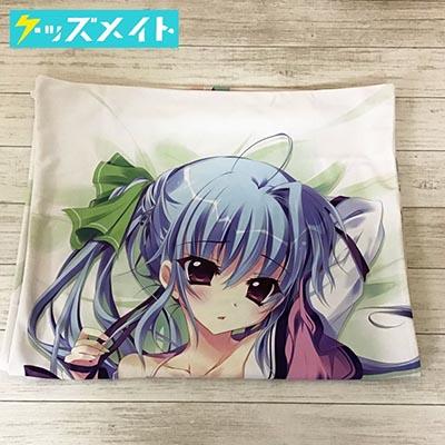 C88 コミケ 恋がさくころ桜どき 月嶋夕莉 抱き枕カバー ぱれっと 買取
