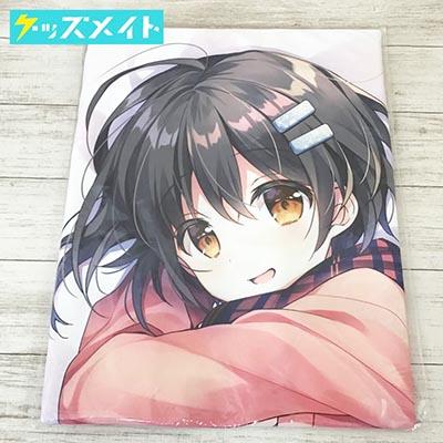 【未開封】C97 コミケ Chilly Polka みくみちゃん 抱き枕カバー すいみゃ
