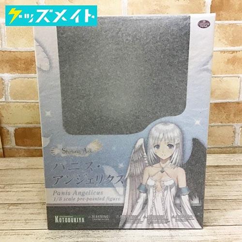 【未開封】コトブキヤ 1/8スケール Shining Ark シャイニング・アーク パニス・アンジェリクス 買取