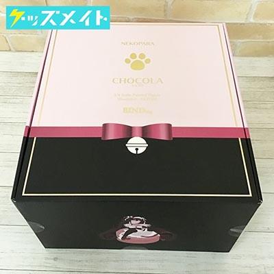 ネイティブ BINDing 1/4スケール ネコぱら ショコラ