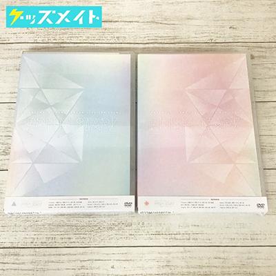 【未開封】DVD あんさんぶるスターズ! DREAM LIVE 4TH TOUR PRISM STAR! ver.REFRACT , ver.SCATTER