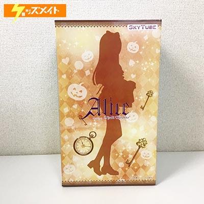 【未開封】SKYTUBU スカイチューブ 1/6スケール Alice illustration by 深崎暮人 買取