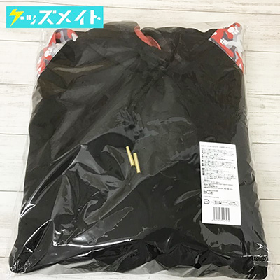 【未開封】 ホロライブ パーカープロジェクト ロボ子さん Black ver.