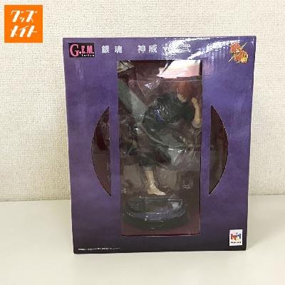 メガハウス G.E.M.シリーズ 銀魂 神威Ver. 弐 買取