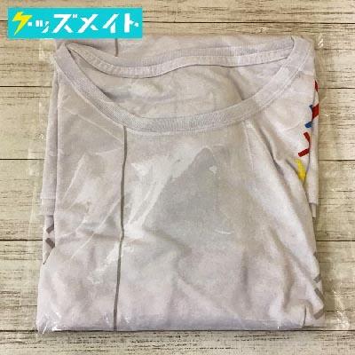 Sony Music Shop輝夜月 ライブ ビッグTシャツ 買取