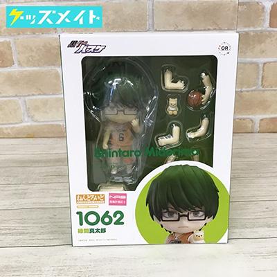 【未開封】OR オランジュ・ルージュ 黒子のバスケ ねんどろいど 1062 緑間真太郎 買取