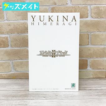 PULCHRA プルクラ 1/8スケール ストライク・ザ・ブラッド II 姫柊雪菜