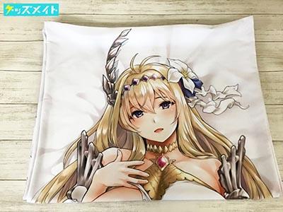 COMIC1☆17 グランブルーファンタジー リミテッドジャンヌ 抱き枕カバー ケミガワ ぶた小屋 買取