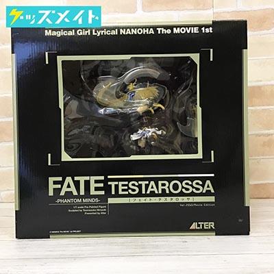 ALTER アルター 1/7スケール 魔法少女リリカルなのは The MOVIE 1st フェイト・テスタロッサ Ver.2010 買取