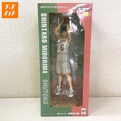 【未開封】メガハウス 黒子のバスケフィギュアシリーズ 黒子のバスケ 緑間真太郎 買取