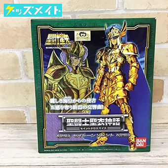 【未開封】バンダイ 聖闘士星矢 聖闘士聖衣神話 セイントクロスマイス セイレーンソレント