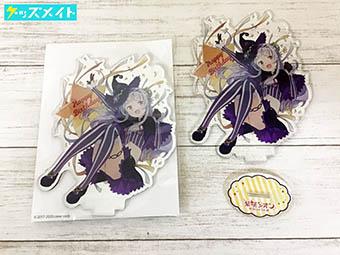 ホロライブ 紫咲シオン アクリルスタンド
