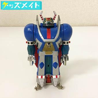 当時物 中島製作所 超合金 宇宙の騎士テッカマン ペガスロボット 買取