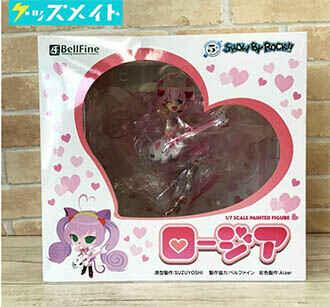【未開封】BellFine ベルファイン1/7スケール SHOW BY ROCK!! ショウバイロック ロージア 買取